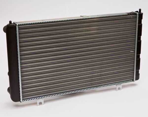 Замена радиатора охлаждения калина