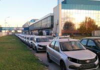 На АвтоВАЗе недособрали тысячи машин ввиду недостачи запчастей