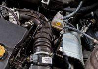 Каковы особенности двигателя Лада Калина