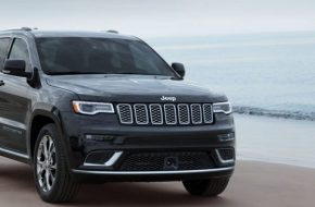 Зачем нужна штатная магнитола для Jeep Grand Cherokee