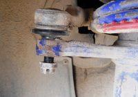 Замена рулевых наконечников Лада Калина – причины, покупка, ход работ