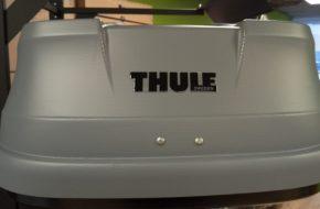 Автобоксы Thule – отличный выбор для автовладельца