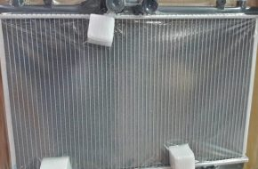 Зачем нужен радиатор охлаждения?