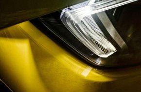 Светодиоды для машины, во все ли модели авто можно их установить?
