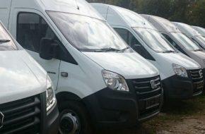 Преимущества аренды коммерческого транспорта от компании RulimCars