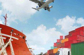Доставка грузов из Китая в Россию через компанию СБ Карго